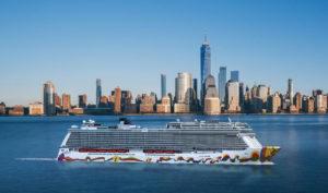 挪威郵輪公佈2020年夏季航線